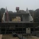Opbouw nieuwbouwwoning Zuidlaren 3
